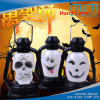 2016 Hot Sale Halloween Colorful LED Hand Lamp & Party Pumpkin Hand Lamp