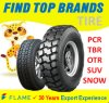 Manufacture Top Brand Truck Tire 12.00r24