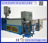 Power Cable Sheathing Extruding Line / Extruding Machine