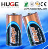 1.5V D size super alkaline battery LR20