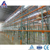 Heavy Duty Adjustable Warehouse Racking with Wire Deck