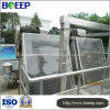 Rotary Bar Screen in Sewage Treatment Project