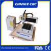 CNC Mini Samll Brass Aluminium Steel Desktop Engraver Machine