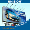 PVC Flex Banner Materials for Solvent Printing