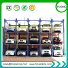 Automatic Parallel Conveyor Parking System Auto Pulling Tower Parking