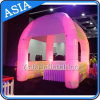 Lipton Inflatable Kiosk Booth for Brand Promotional