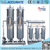 Water Purification System/Simple Water Treatment Plant