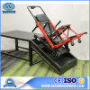 Ea-6fpn Automatic Evacuation Emergency Folding Electric Stair Chair Stretcher with Wheels