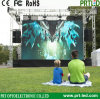 Full Color LED Stage Background Wall for Indoor and Outdoor (P2.6, P2.9, P3.91, P4.81)