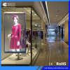 LED High Definition Glass Transparent Eye-Catching Window Display