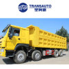 Used HOWO/Isuzu/FAW/C&C 8*4 Heavy Duty Front Lifting Tipping HOWO 8X4 Dump Truck Price Philippines