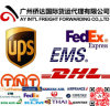 Cheap Express Courier Services From China (DHL, TNT, UPS) to Scotland