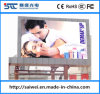Outdoor P6 Full Color LED Module Display Screen Advertising Text Board