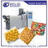 Ce ISO Certification Stainless Steel Puffed Snacks Extrusion Machine