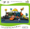 Kaiqi Medium Cute and Colourful Futuristic Series Children′s Playground (KQ20034A)