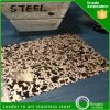304/316/430/201 Etched Sheet Stainless Steel Plate with Lowest Price