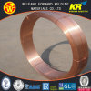 Golden Bridge Supplier Submerged Arc Welding Wire EL12 with Copper Coated ISO9001