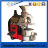 High Quality Gas Commercial Cocoa / Coffee Bean Roaster