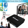 Octa Core Android 6.0 TV Box with 4K H. 265 Video