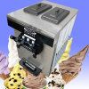 Commerical 304 Stainless Steel Soft Serve Ice Cream Machine Maker