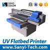 Small Size UV Flatbed Printer for Glass