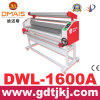 Wide Format Automatic Cold Film Laminating Machine with Manual Pressure Adjustment