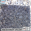 High Tension Mesh Size Sieve for Mine