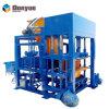 Dongyue Qt4-25 Manual Concrete Block Making Machine Price List in Nigeria