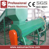100-500kg/H Plastic Bottle Chips Recycling Machine