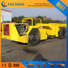 Diesel underground mining Four-wheel drive dumper truck with DANA transmission