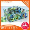 Guangzhou Biggest Supplier of Indoor Playland Play Centre Indoor Play Equipment Indoor Soft Play