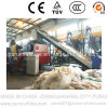 Plastic Recycling Washing Machine for Waste PE PP Agricultural Film