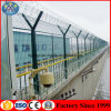 Professional Industrial Electric Mesh Airport Security Fence