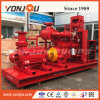 Irrigation Water Diesel Engine Multistage Pump