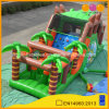 Crocodile Inflatable Barrier Inflatable Floating Obstacle Course (AQ14220)
