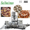 Automatic Breakfast Cereals Making Machinery