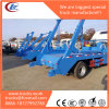 Swing Arm Garbage Truck Skip Loader Truck Arm Roll Container Refuse Truck
