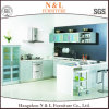 Modern Style Home Furntirue MFC Board Kitchen Furniture
