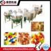 Gummy Candy Jelly Depositing Line Manufacturing Equipment
