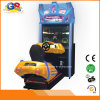 Game Center Racing Arcade 4D Driving Car Game Machine
