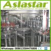Automatic Fruit Juice 5000bph Bottle Machine Filling Capping Line