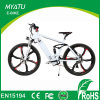 New Arrival Electric Bike Chinese 26 Inch Mountain Bike with Full Suspention