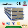 Fireproof Wall Rockwool M2 Price Sandwich Panel