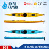 2016 PE Hull Single Seat Liker Kayak for Long Touring
