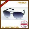 FM15625 Metal Sunglasses Hot Sale New Model for Male Sunglasses