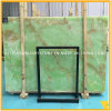 Natural Blue/Green/Red Onyx Marble Slabs for Wall Background