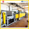 Mesh Belt Type Continuous Quenching, Tempering Furnace