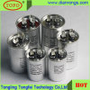 Metallized Zn/Al Film AC Motor Start Capacitor