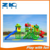 Pre-School OEM Plastic Highly Praised Sell Used Amusement Park