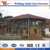 with Verious Layout Prefabricated Villa Steel Strucutre House